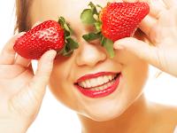 7 Manfaat Masker Strawberry dan Putih Telur + Cara Membuat
