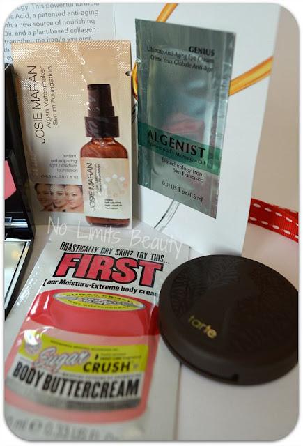 Shipito: Compras en Sephora USA 2: muestras y regalos