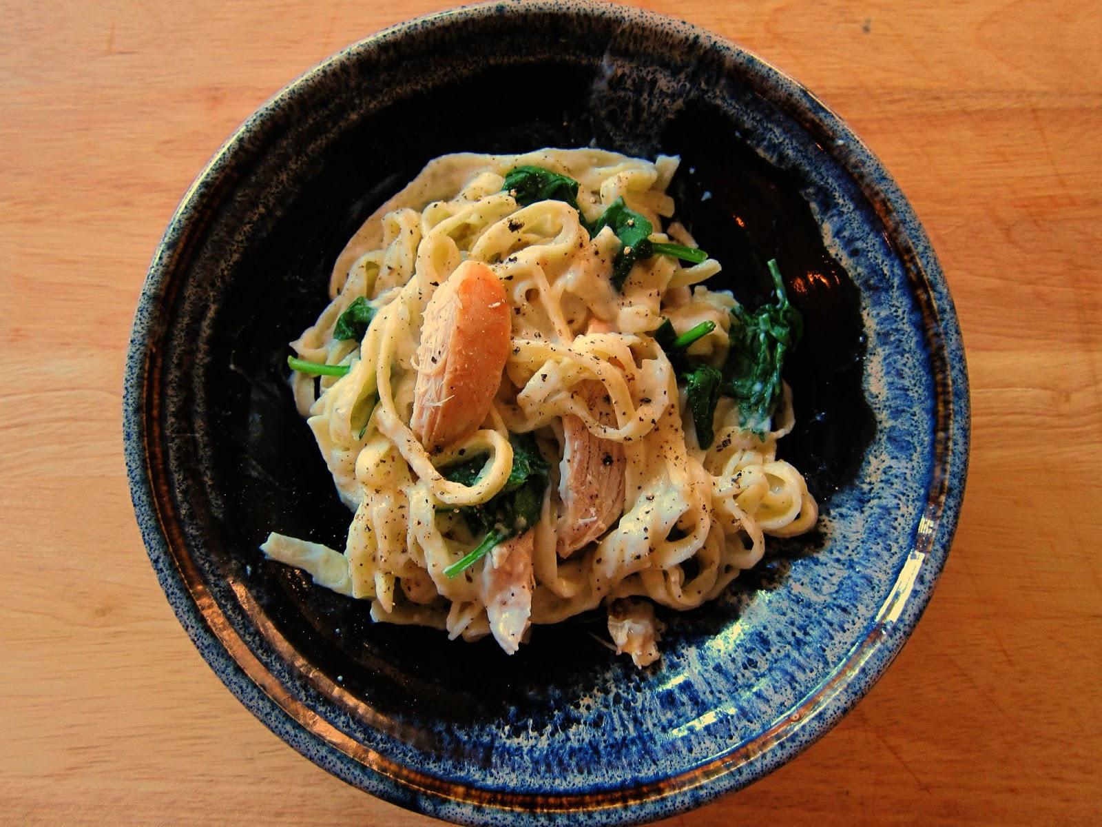Grilled Chicken Florentine Spaghetti Recipes — Dishmaps