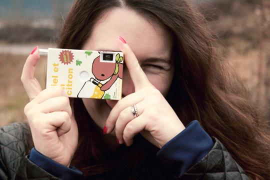 juice box film camera