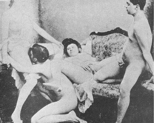секс начало фото
