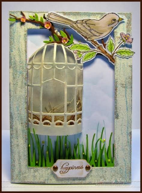 http://kaardimaania.blogspot.com/2014/02/bird-cage.html