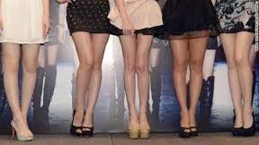 لباس قصير