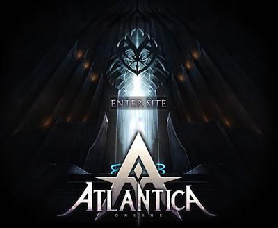 Gemscool Atlantica game Online Indonesia