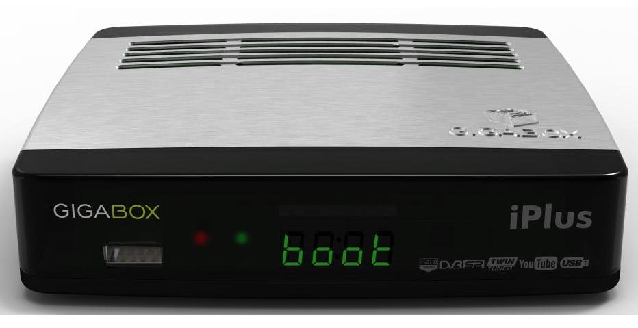 Colocar CS GIGABOX iPlus Atualização Gigabox Iplus   Janeiro 2015 comprar cs