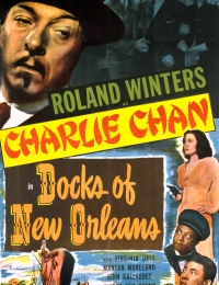 Docks of New Orleans | Bmovies