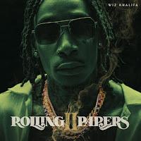 Baixar CD Wiz Khalifa - Rolling Papers 2 2018 Torrent