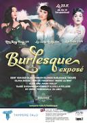 Burlesque Exposé 25.11.2017!