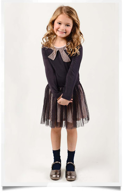 Imoga Girls Fall Fashion | Holiday Dress | Chichi Mary Kid's Boutique