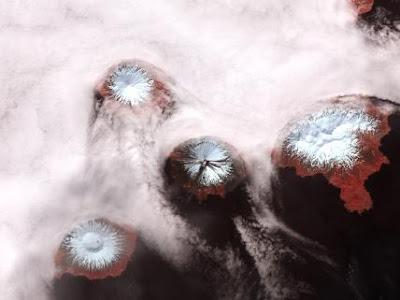 صور الفضاء الخارجي من ناسا-منتهى