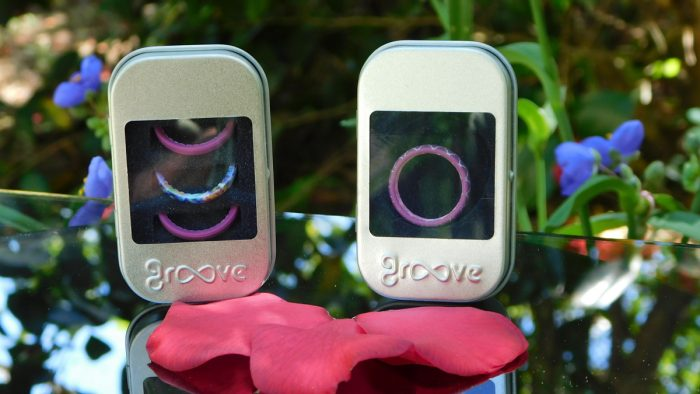 Groove Silicone Wedding Ring Giveaway