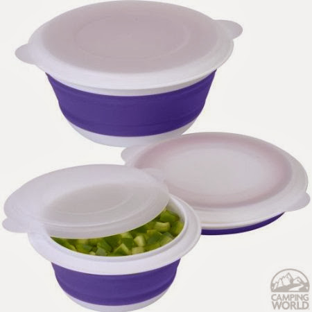 Rubbermaid Collapsible Food Storage Containers Listitdallas