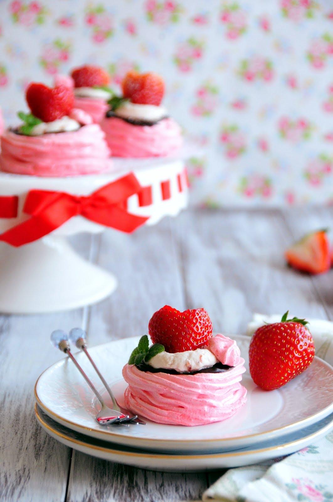 let dessert