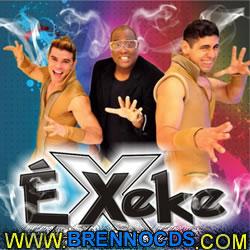 É Xeke   Cd Verão 2013 | músicas