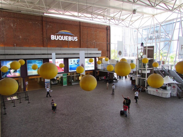 Terminal do Buquebus