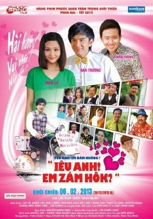 Yêu Anh Em Dám Không (2013)