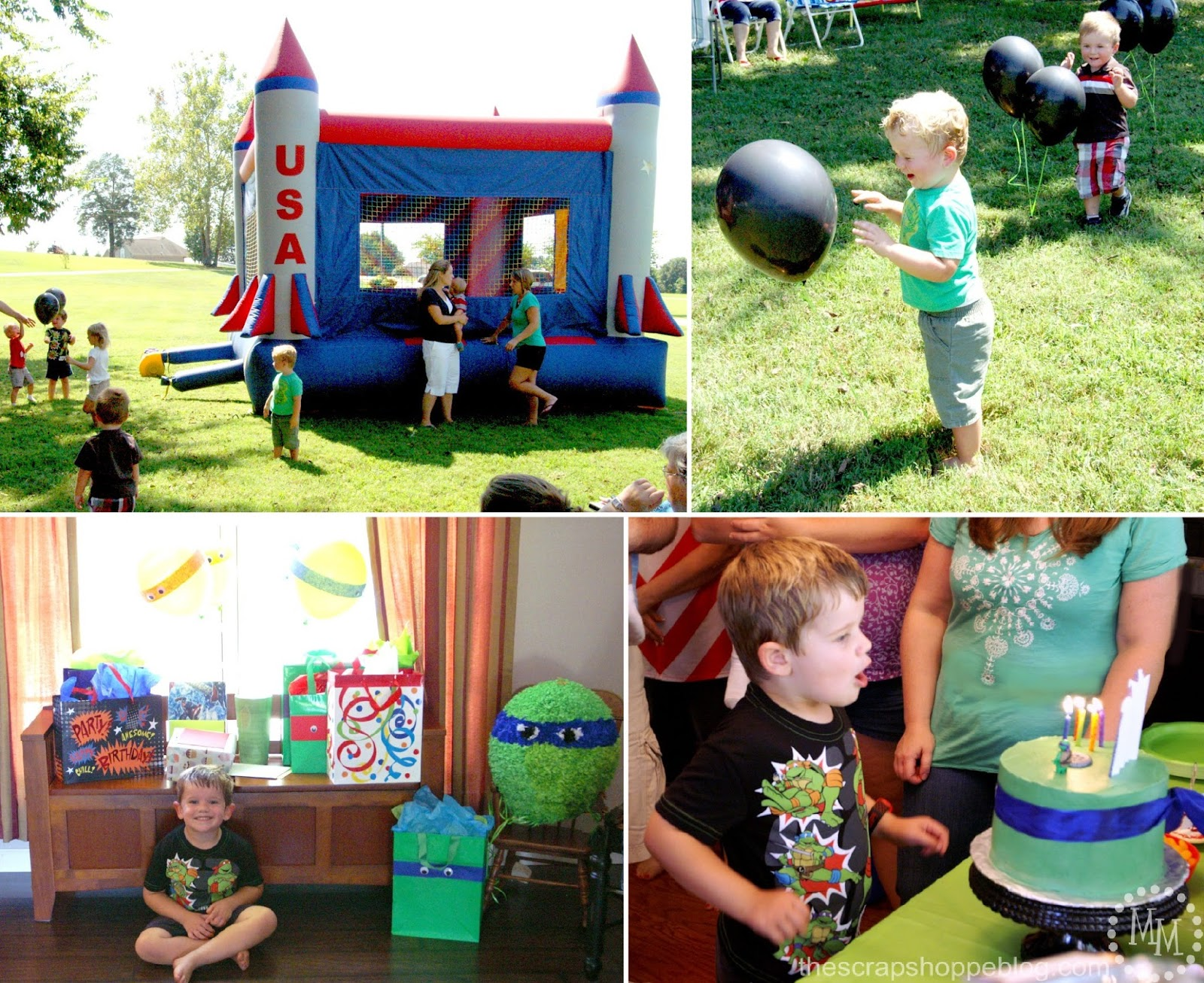 teenage mutant ninja turtle tmnt birthday party the scrap shoppe teenage mutant ninja turtle tmnt birthday party