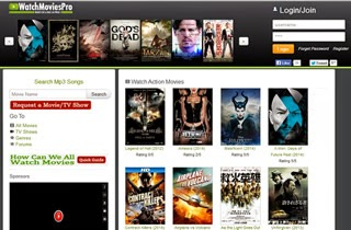site on the web for free movie streaming they are new site but their