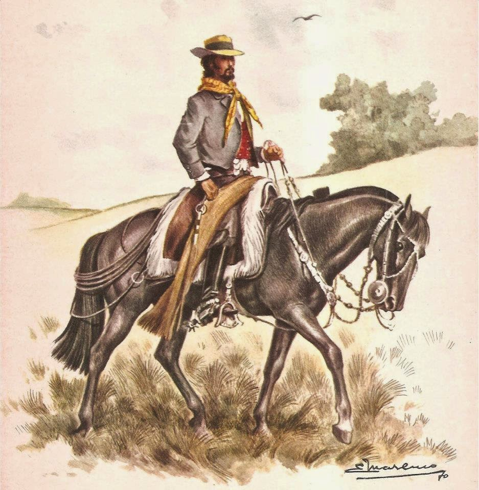eleodoro marenco - blas cabrera