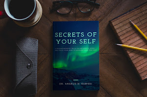 A BOOK THAT CAN CHANGE YOUR LIFE! secretsofyourself.com