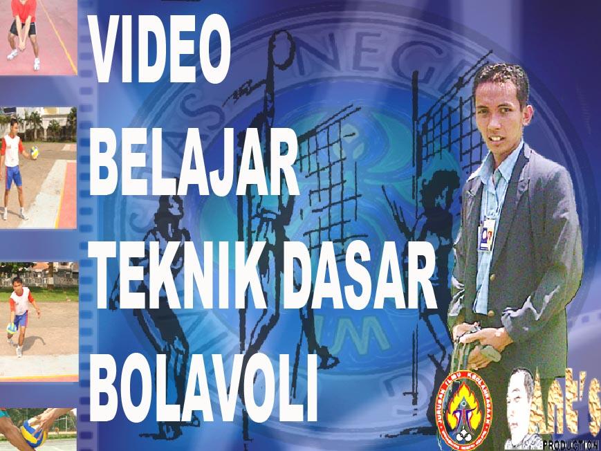 link download naskah video belajar voli doc opening video voli