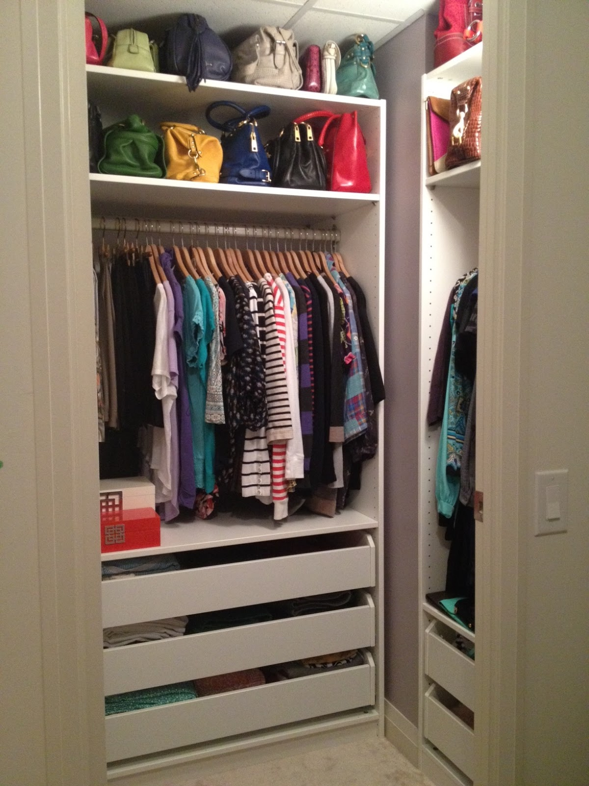 organizers bedroom pictures doors in closets charming design pax fascinating made with closet and white ideas ikea of