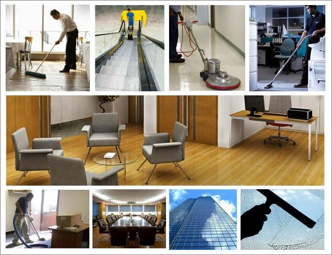 شركة الريان للنظافة العامة بلدمام