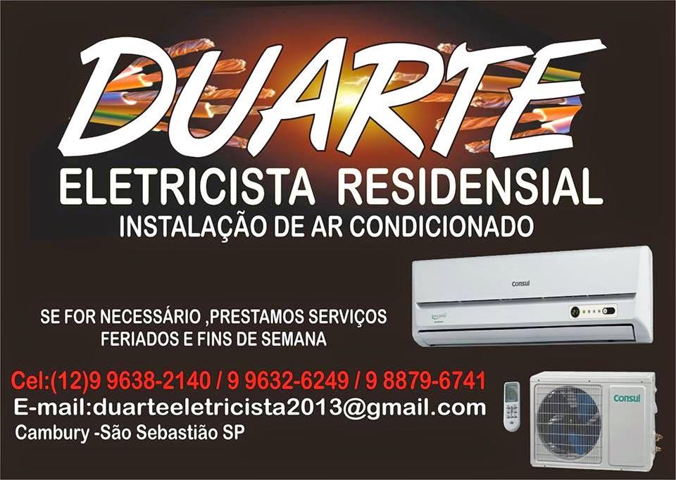 Duarte - Eletricista Residencial