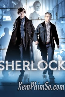 Thám Tử Sherlock 1