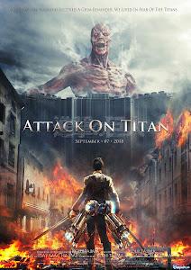 Xem Phim Tấn Công Người Khổng Lồ - Attack On Titan AKA Shingeki No Kyojin