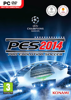 pro evolution soccer 2014 reloaded