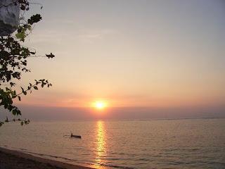 sanur beach
