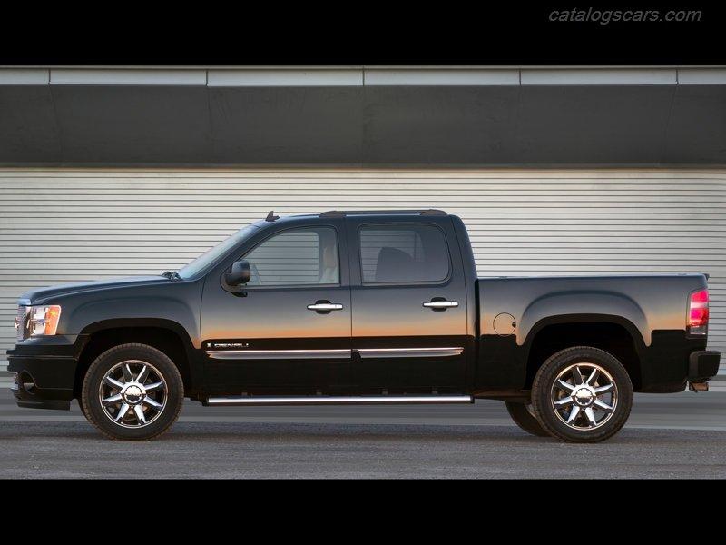 صور سيارة جى ام سى سييرا دينالى 2012 - اجمل خلفيات صور عربية جى ام سى سييرا دينالى 2012 - GMC Sierra Denali Photos GMC-Sierra-Denali-2011-05.jpg