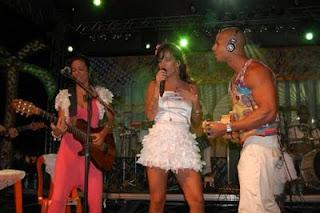 Festival de Primavera- Samba D'Ju