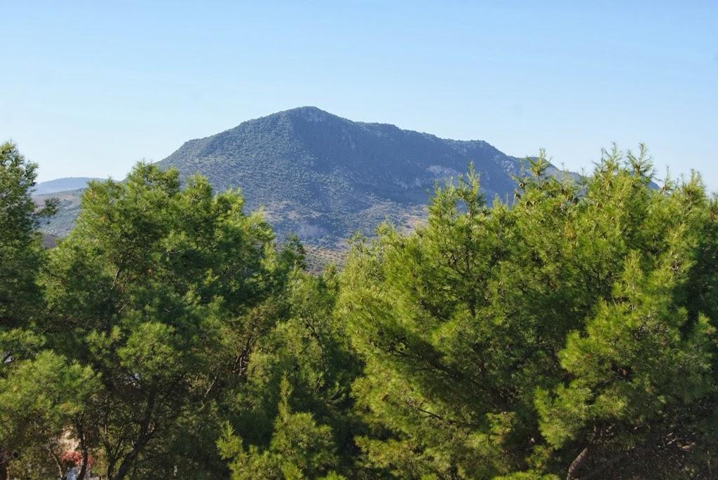 Sierra de Morón