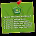 Madrasah harus Miliki Panca Prestasi Madrasah