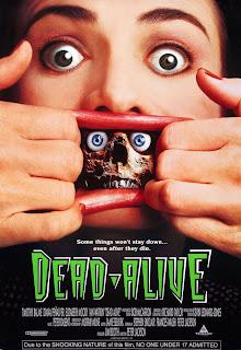 Watch Dead Alive (Braindead) (1992) movie free online