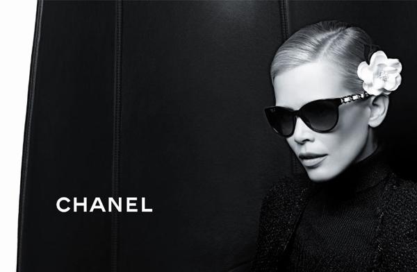 gafas de sol Chanel mujer