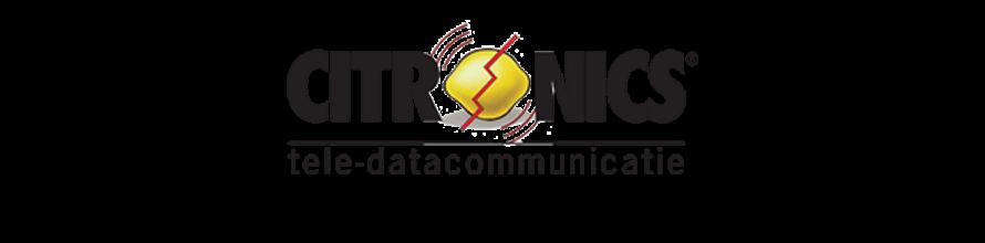 Citronics teledatacommunicatie