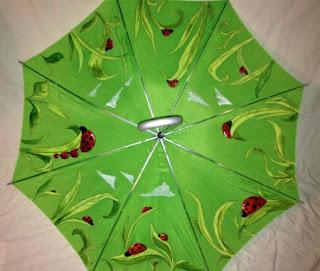 Unique Umbrellas