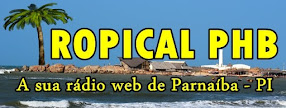 TROPICAL PHB - SUA WEB RÁDIO ( FASE DE TESTE)