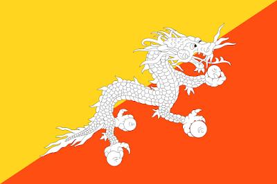 Thủ đô của Vương quốc Bhutan tên là gì?