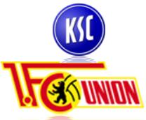 Karlsruher SC - FC Union Berlin
