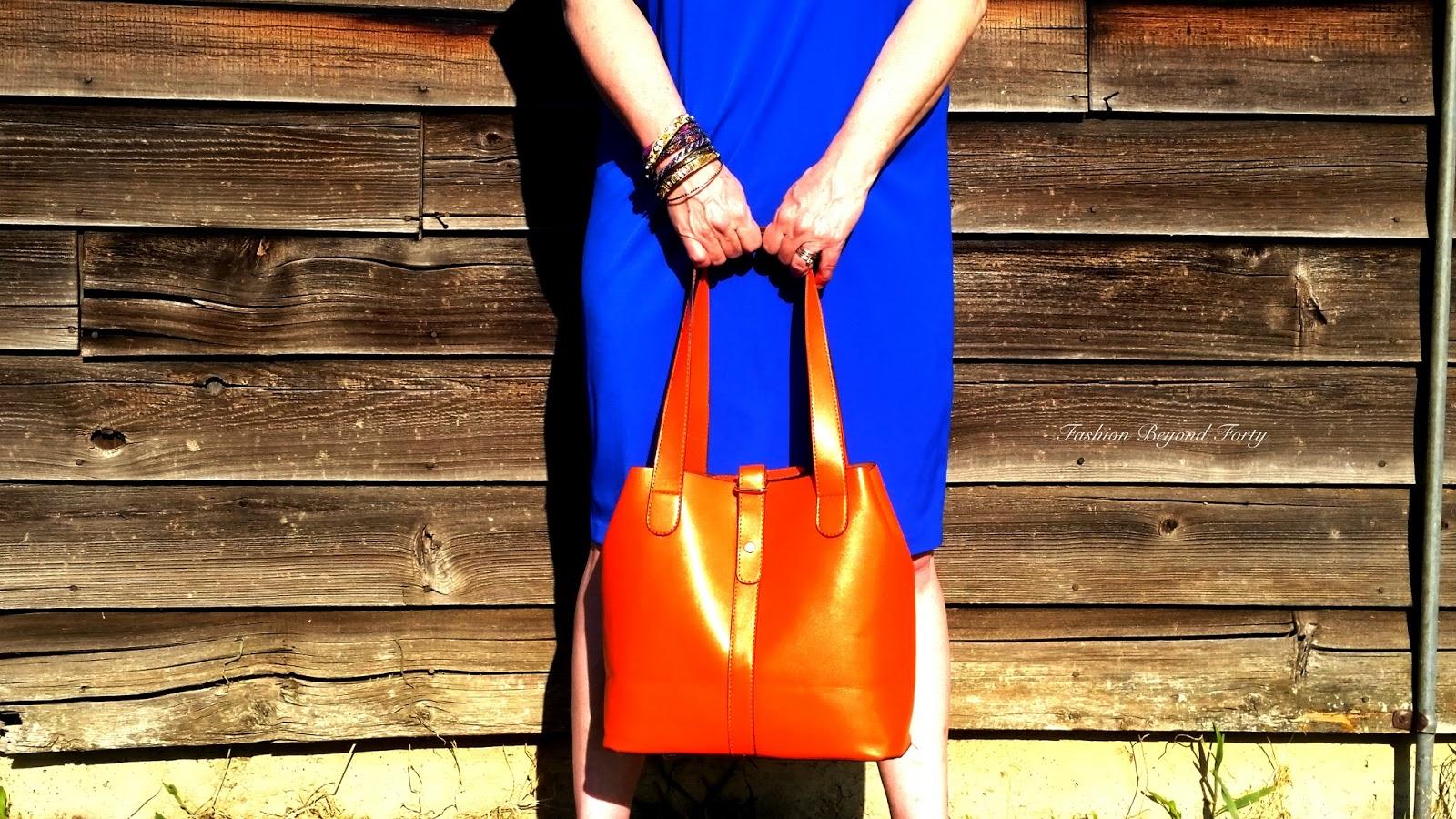 Vbiger 2 in 1 Fashion Bag