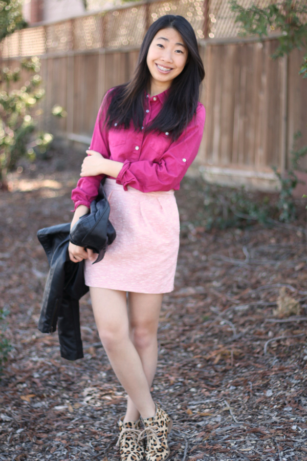 pink and leopard print joyfuloutfits