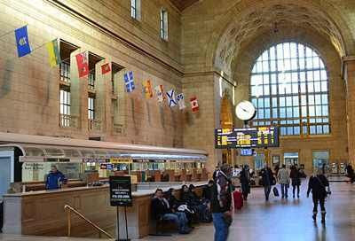 5 Stasiun Kereta Tersibuk Di Dunia [ www.BlogApaAja.com ]