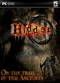 Hidden On the trail of the Ancients-CODEX For PC cover