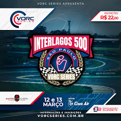500Km de Interlagos