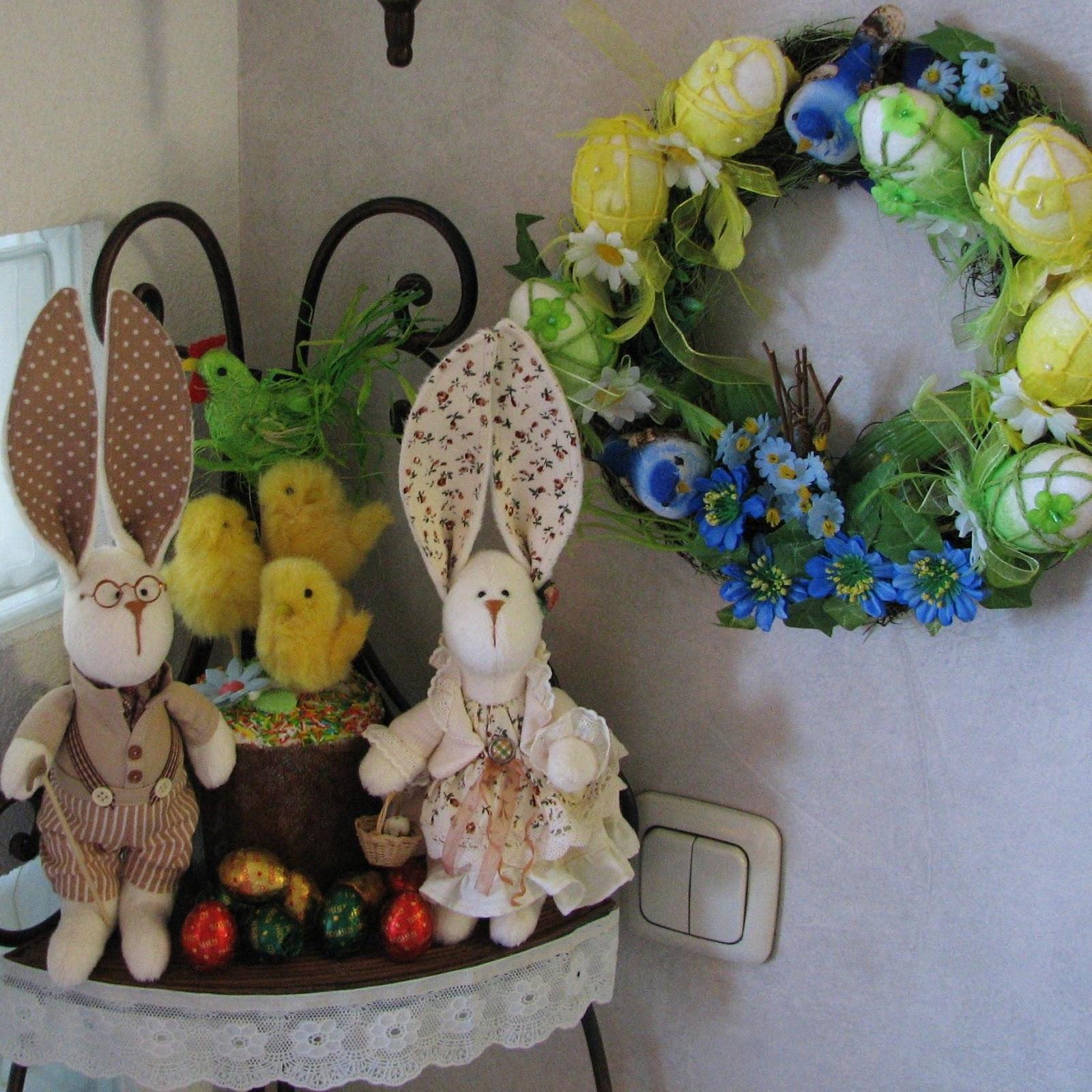 Шитые зайцы своими руками фото 633