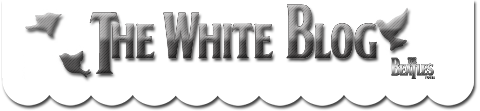 The White Blog